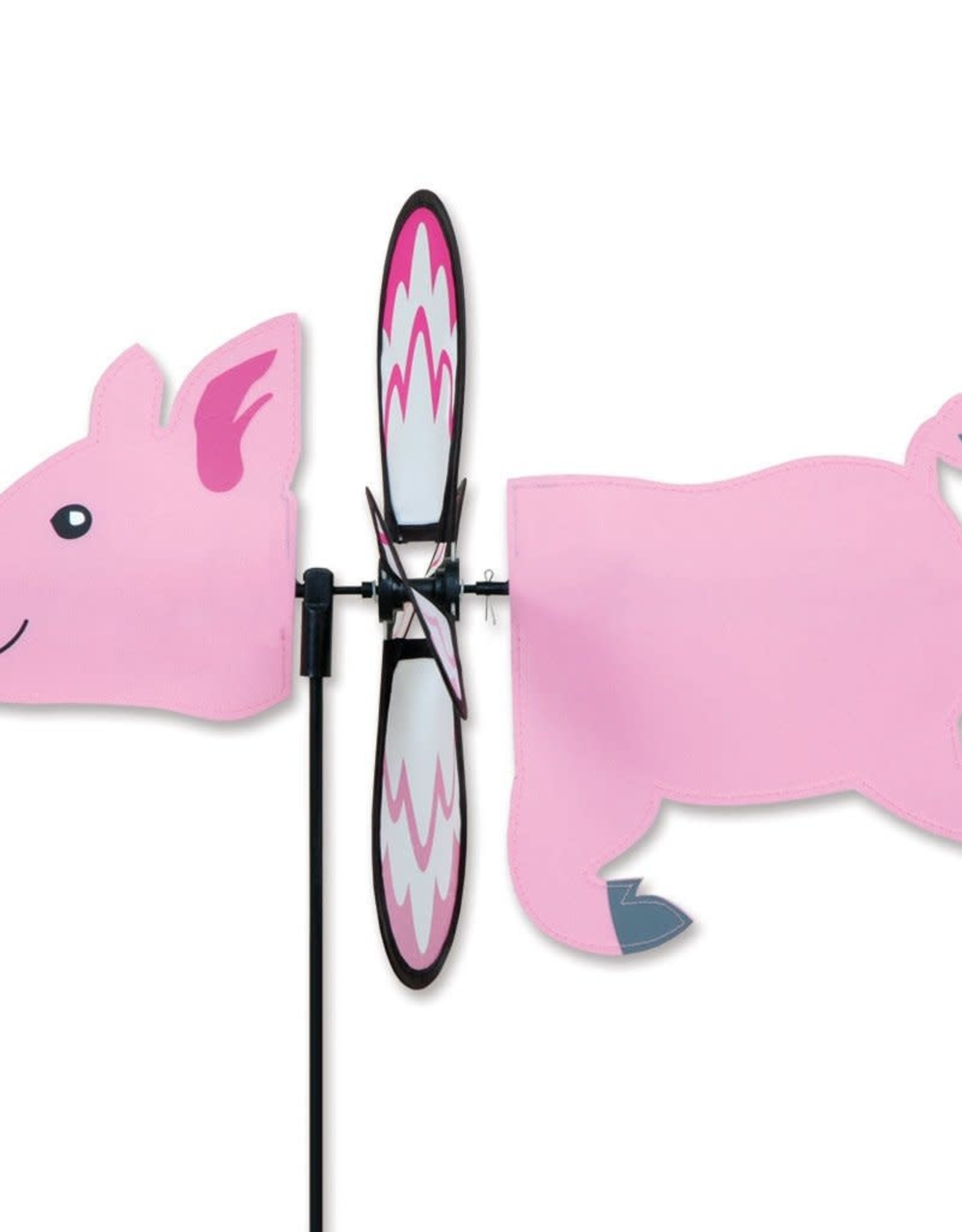 Premier Ground Spinner Pig