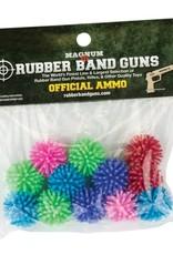 Rubber Band Gun Sling Shot Ammo