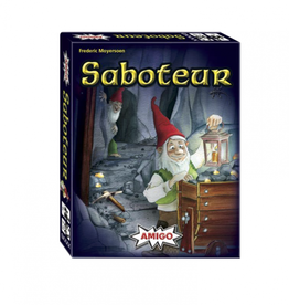 Amigo Games Saboteur Game