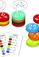 Amigo Games Code Stack Game