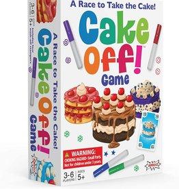 Amigo Games Cake Off Game