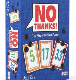 Amigo Games No Thanks Game