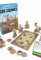 ThinkFun Cat Crimes Game