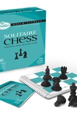 ThinkFun Brain Fitness Solitaire Chess