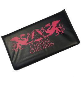 WE Games Checkbook Chinese Checkers