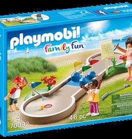Playmobil PM Mini Golf