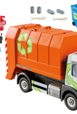 Playmobil PM Recycling Truck