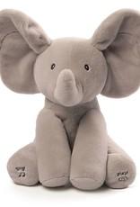 Gund Flappy Elephant - Animated