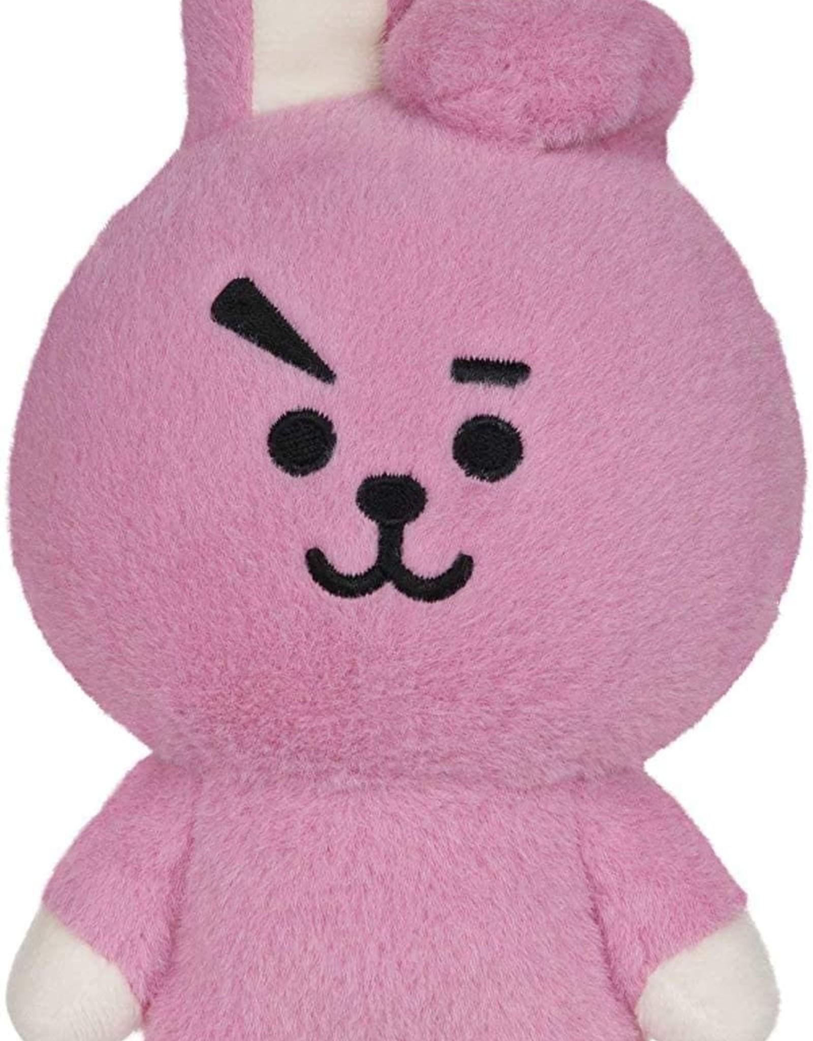 Gund Cooky Pink Plush