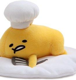 Gund Gudetama with Chef's Hat