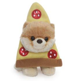 Gund Itty Bitty Boo Pizza