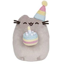 Gund Pusheen Birthday Cake