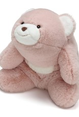 Gund Bear Snuffles Pink