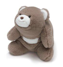 Gund Bear Snuffles Taupe