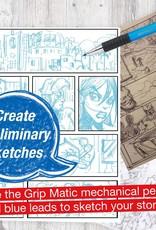 Faber-Castell Comic Illustration Set