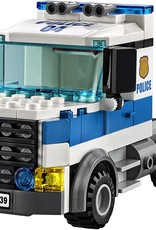 LEGO Mobile Command Center