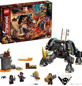 LEGO LEGO Zane's Mino Creature