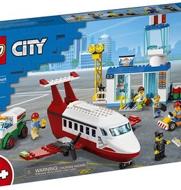 LEGO LEGO Central Airport