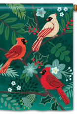 Studio M Boho Cardinals GF