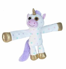 WILD Republic Hugger Polka Dot Unicorn