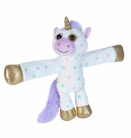 WILD Republic Polka Dot Unicorn Hugger