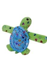 WILD Republic Huggers Keepers Sea Turtle