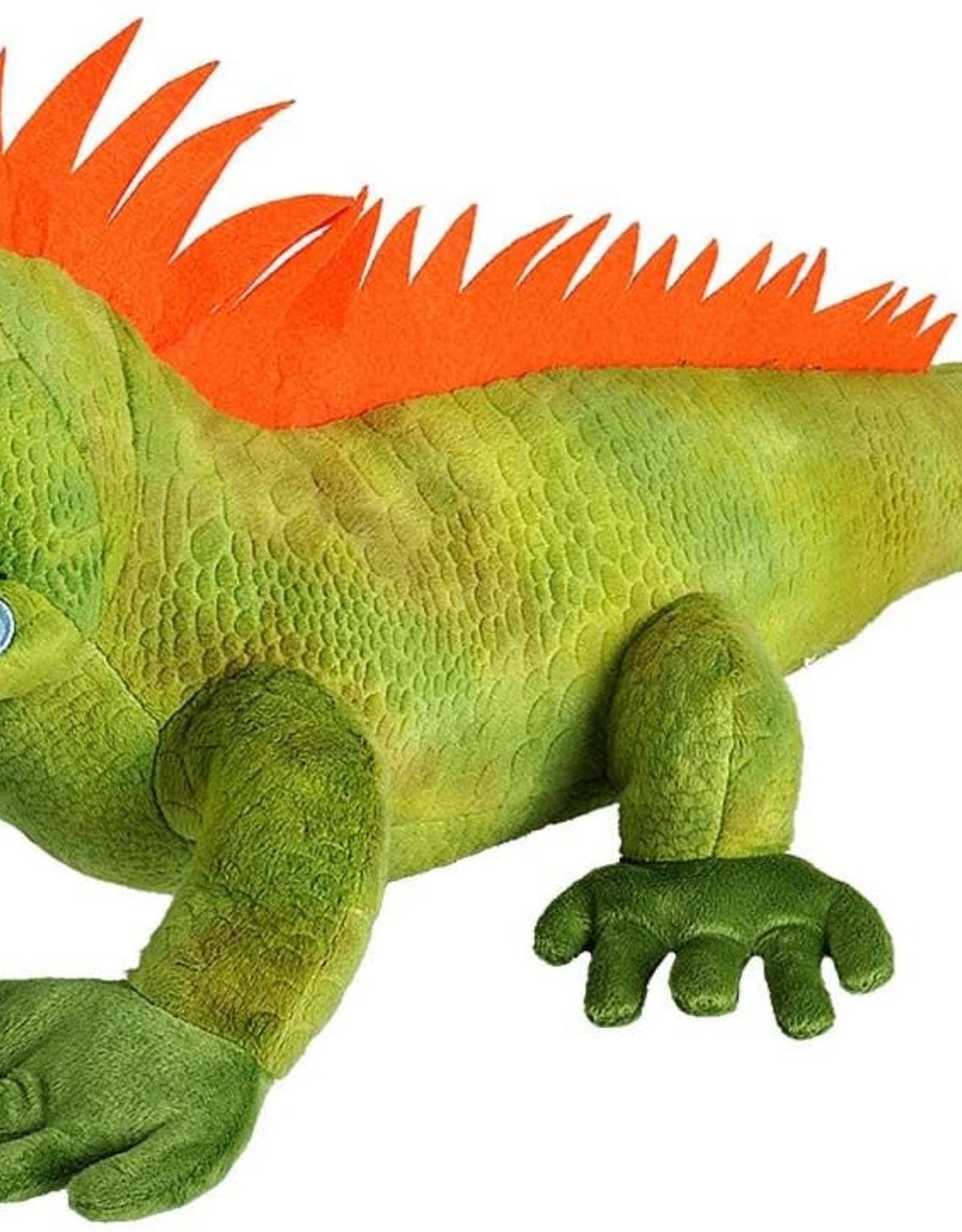 WILD Republic Iguana Plush