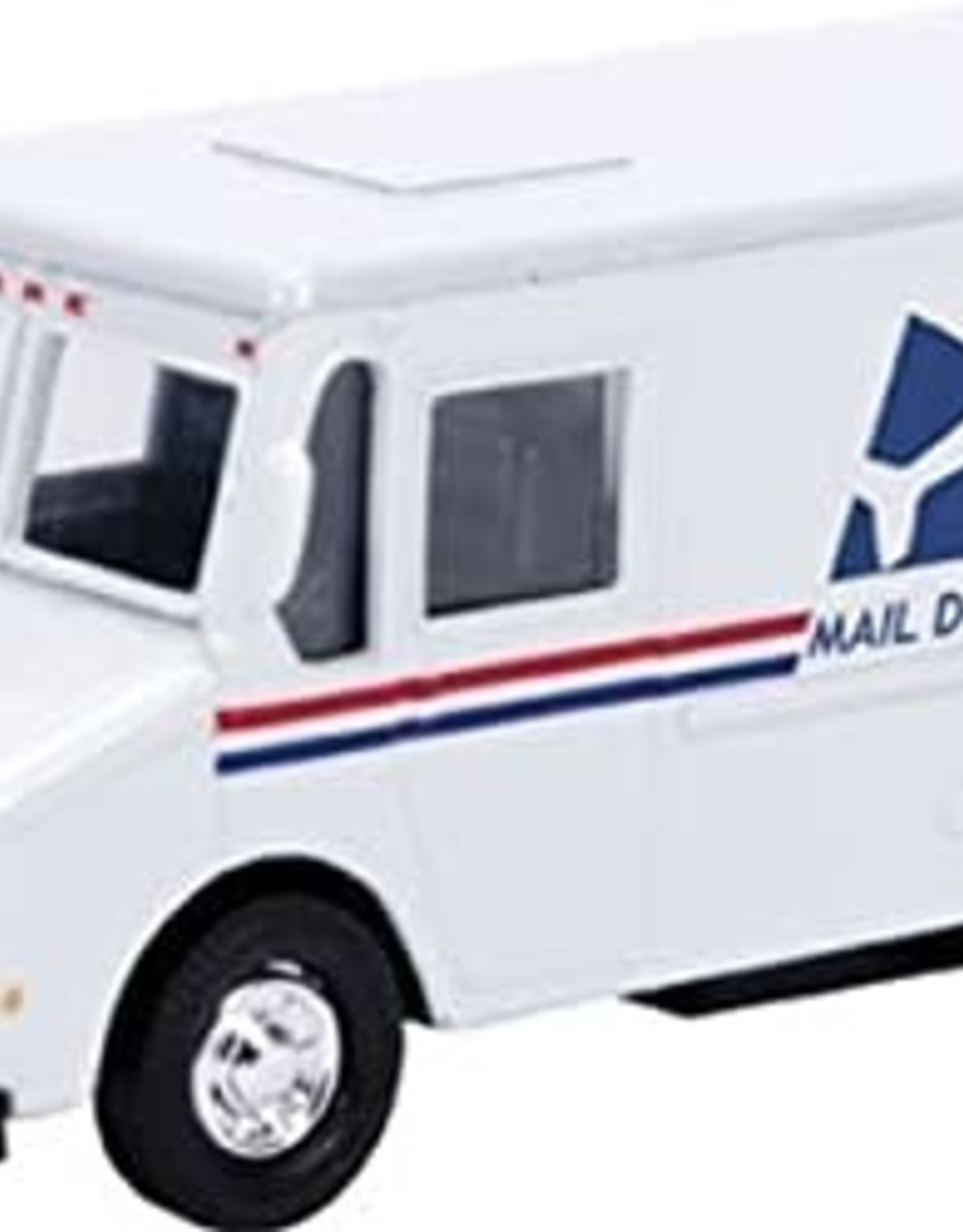 Schylling Pullback Mail Truck