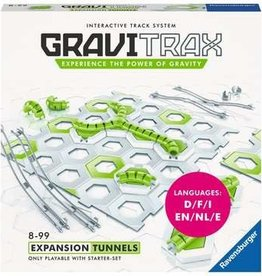 Ravensburger Gravitrax Expansion Tunnels
