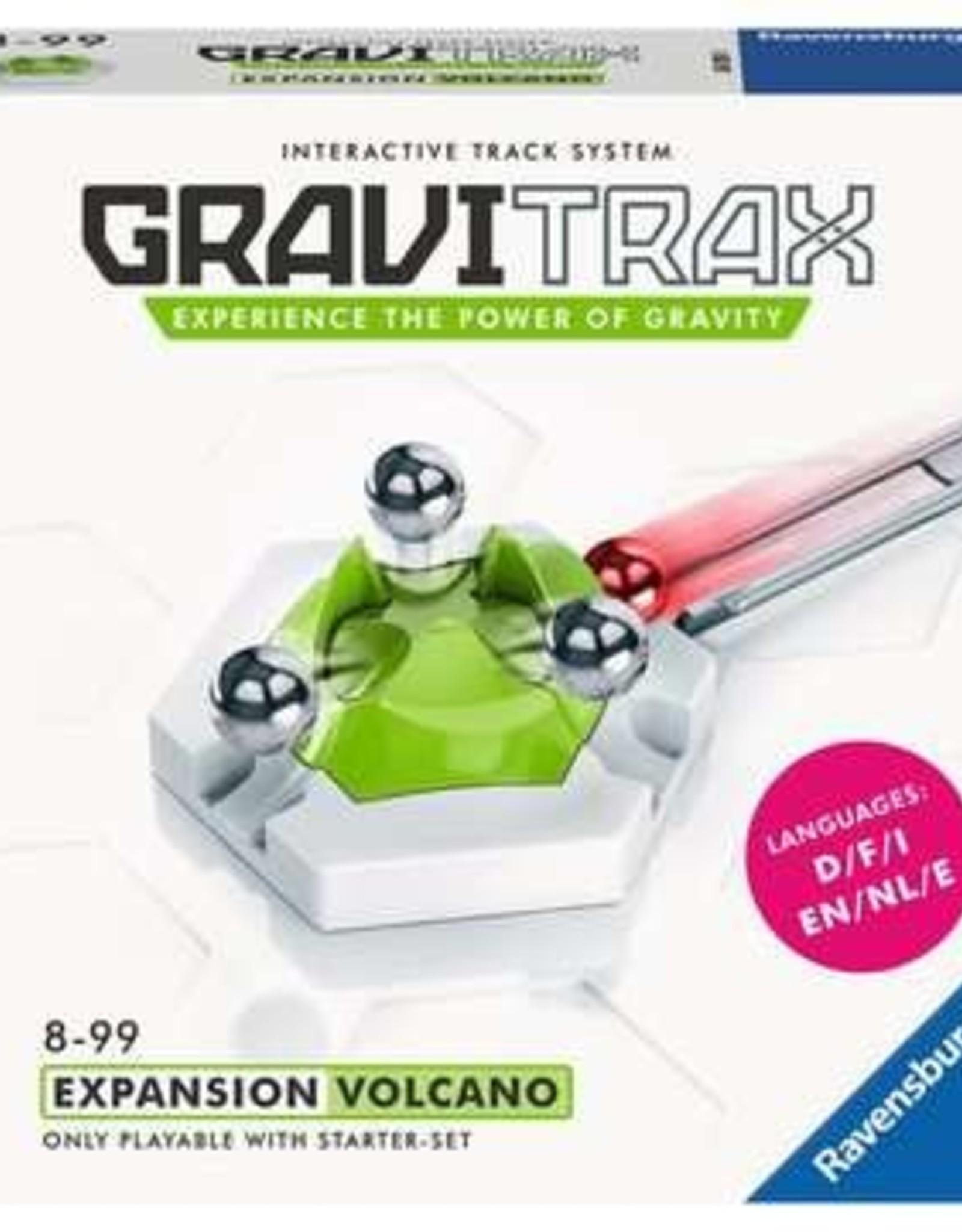 Ravensburger Gravitrax Expansion Volcano