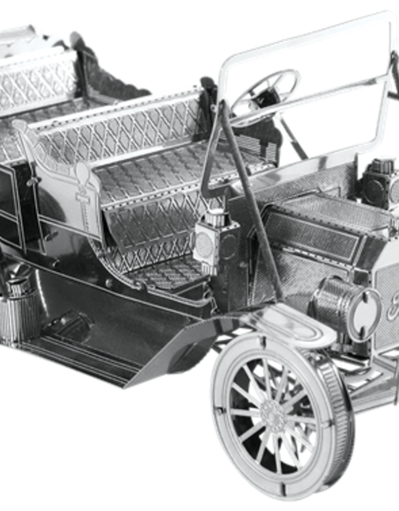 Metal Earth ME Ford Model T 1908