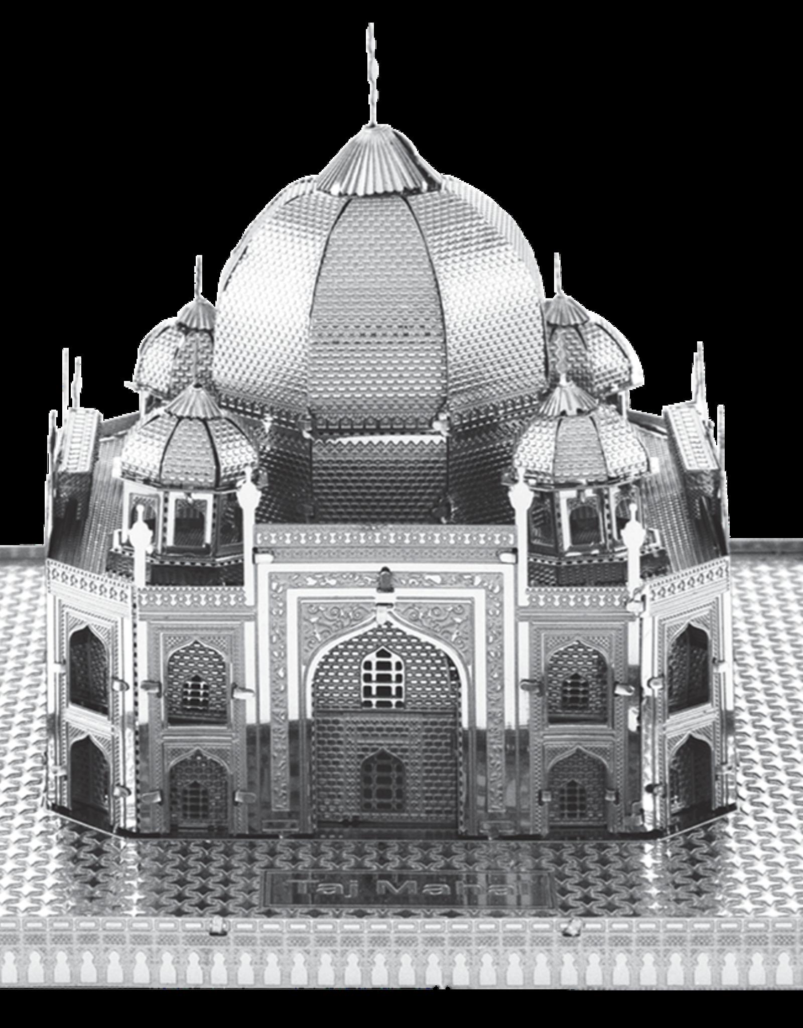 Metal Earth ME Taj Mahal