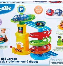 Kidoozie Park n Roll Garage Kidoozie