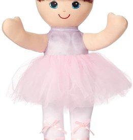 Kidoozie Ballerina Soft Doll 20in