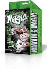 Marvin's Magic Marvin's 30 Incredible Card Tricks