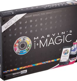 Marvin's Magic Marvin's 50 IMagic Tricks