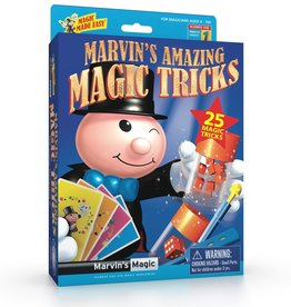 Marvin's Magic Marvin's Amazing Magic Tricks Set 1