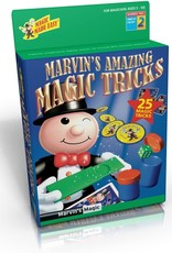 Marvin's Magic Marvin's Amazing Magic Tricks Set 2