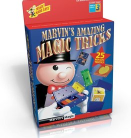 Marvin's Magic Marvin's Amazing Magic Tricks Set 3