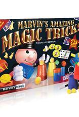 Marvin's Magic Marvin's Magic Box of 225 Tricks