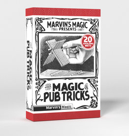 Marvin's Magic Marvin's Magic of Pub Tricks