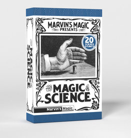Marvin's Magic Marvin's Magic of Science