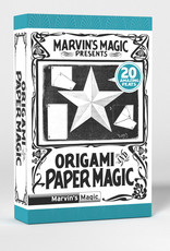 Marvin's Magic Marvin's Origami & Paper Magic