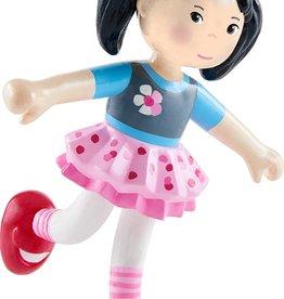Haba Little Friends Doll Lara