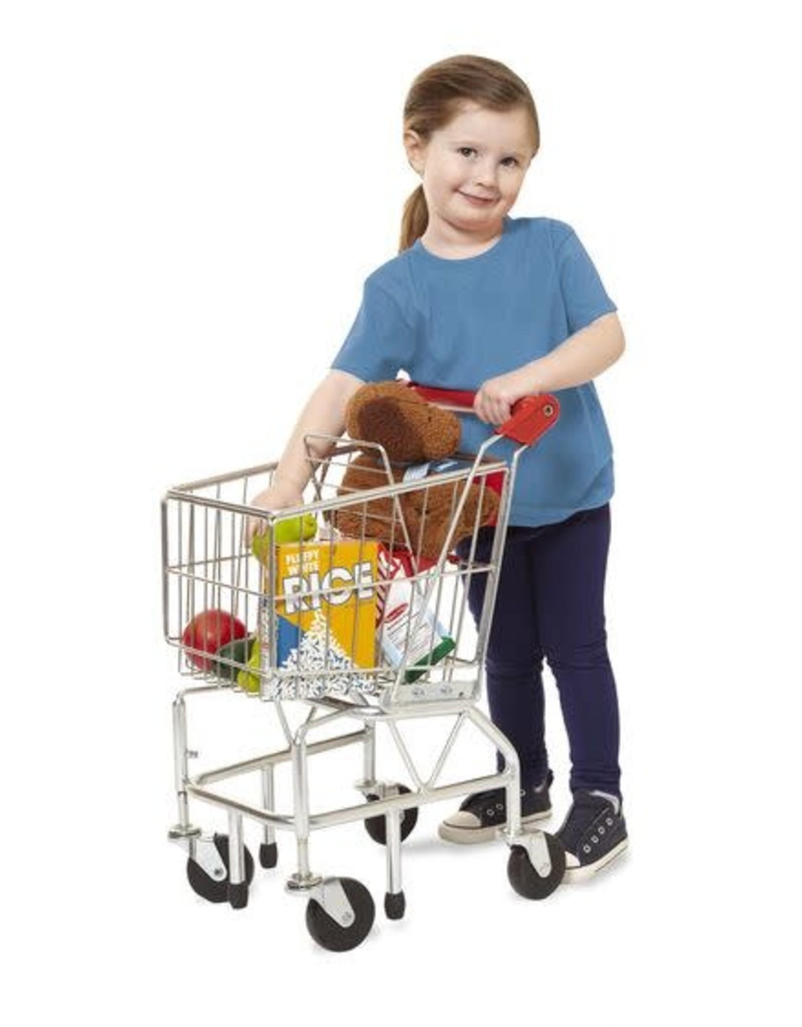 Melissa & Doug MD Shopping Cart