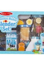 Melissa & Doug MD Smoothie Maker Blender Set
