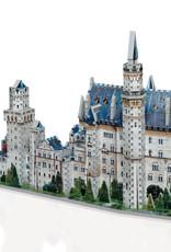 Wrebbit 890pc 3D Neuschwanstein Castle
