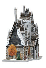 Wrebbit 395pc 3D Hogsmeade The Three Broomsticks