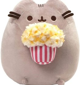 Gund Pusheen Popcorn