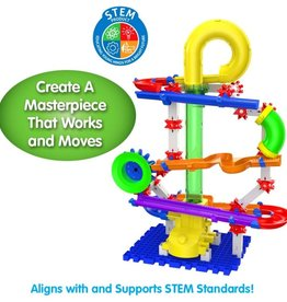 The Learning Journey Techno Gears Marble Mania - Slingshot